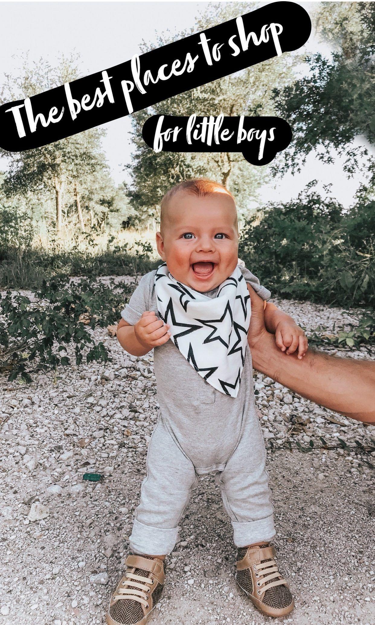 5e481244f138 Best places to shop for little boys - Monica Lee | Monica Lee Blog ...
