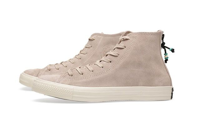 ab55f79fd21b47 CONVERSE CHUCK TAYLOR AS ZIP (BURNISHED SUEDE PACK) - Sneaker Freaker
