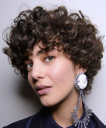 19 Gorgeous Curly Haircuts That Show Off Your Natu