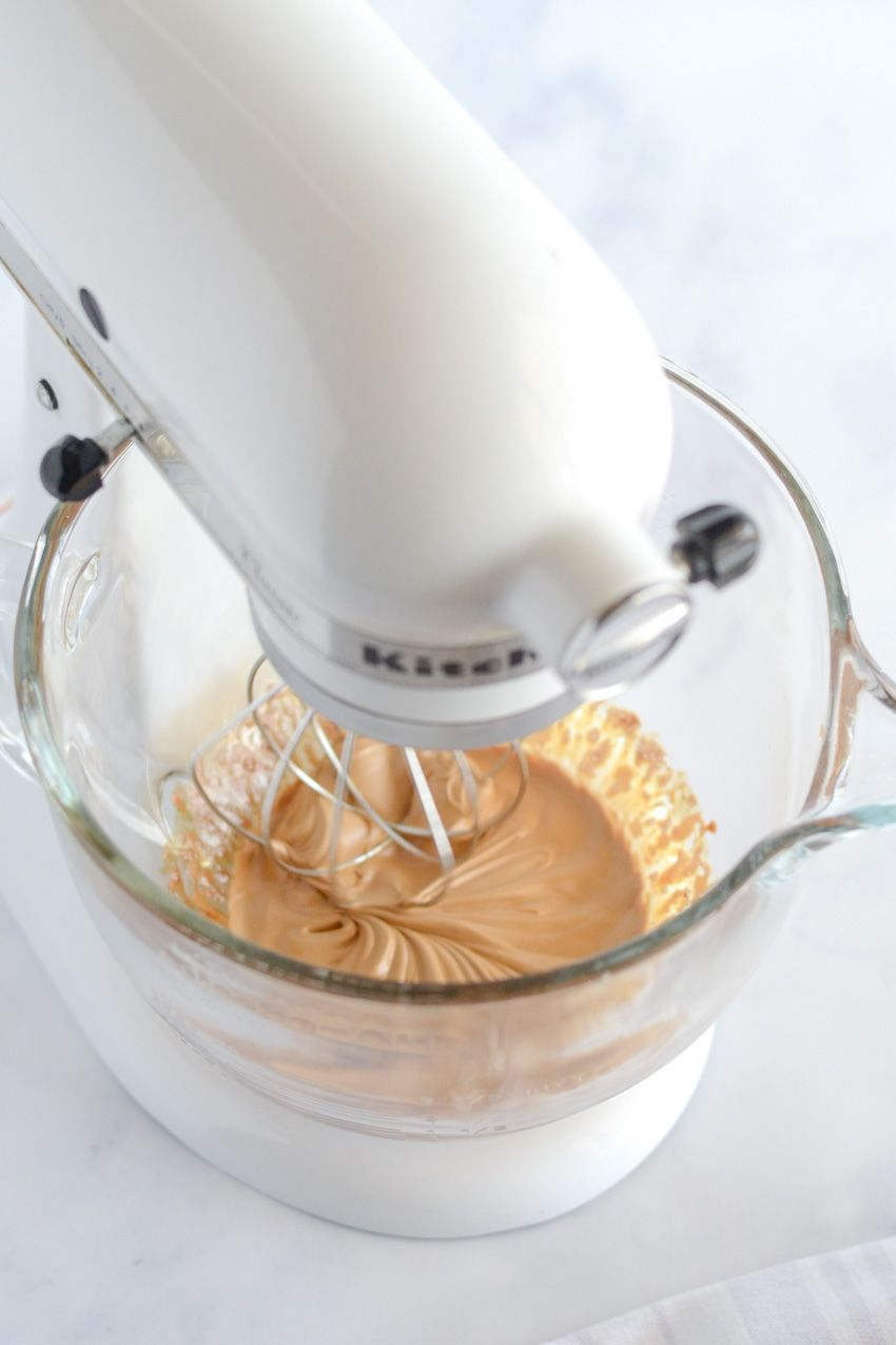 How to make whipped coffee three little ferns family
