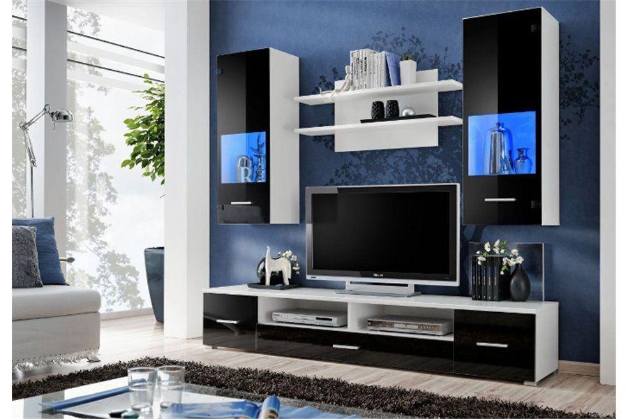 beau ensemble meuble tv Décoration fran§aise