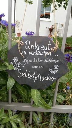 Photo of gartensprüche