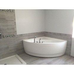 Aquatica Olivia Farmhouse Tub - OLIV-WHT