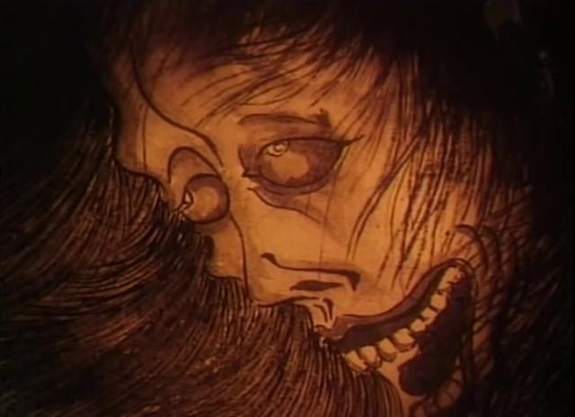 Shôjo tsubaki Chika gentô gekiga (Hiroshi Harada,1992