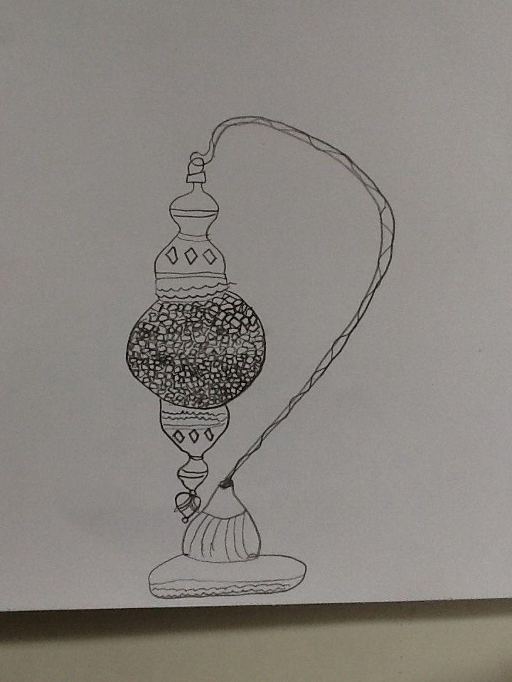 Segundo desenho que mis gostei pelo mesmo motivo do primeiro desenho. Por: Mari Fernanda