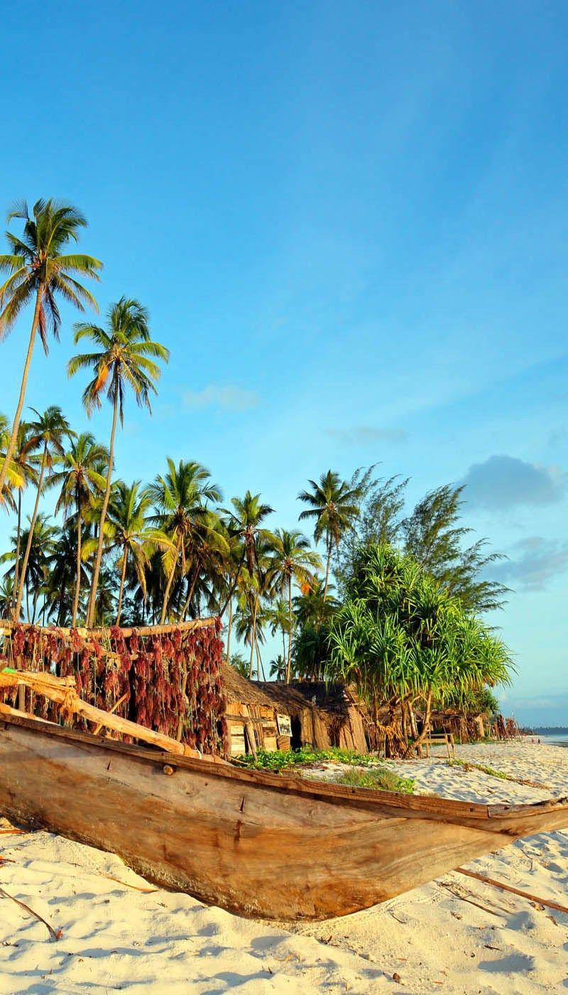Exotic Island Zanzibar Top 10 World S Most Amazing Islands