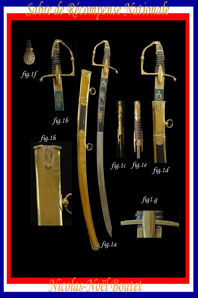 Old Swords Classifieds Sabre De Recompense Nationale Directoire Sabre Sword Arms And Armour