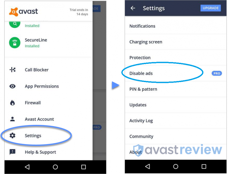 avast app review