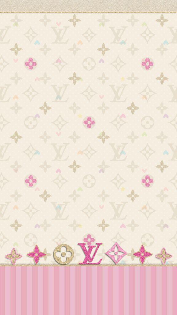 LOve Pink tjn Cellphone wallpaper, Louis vuitton iphone