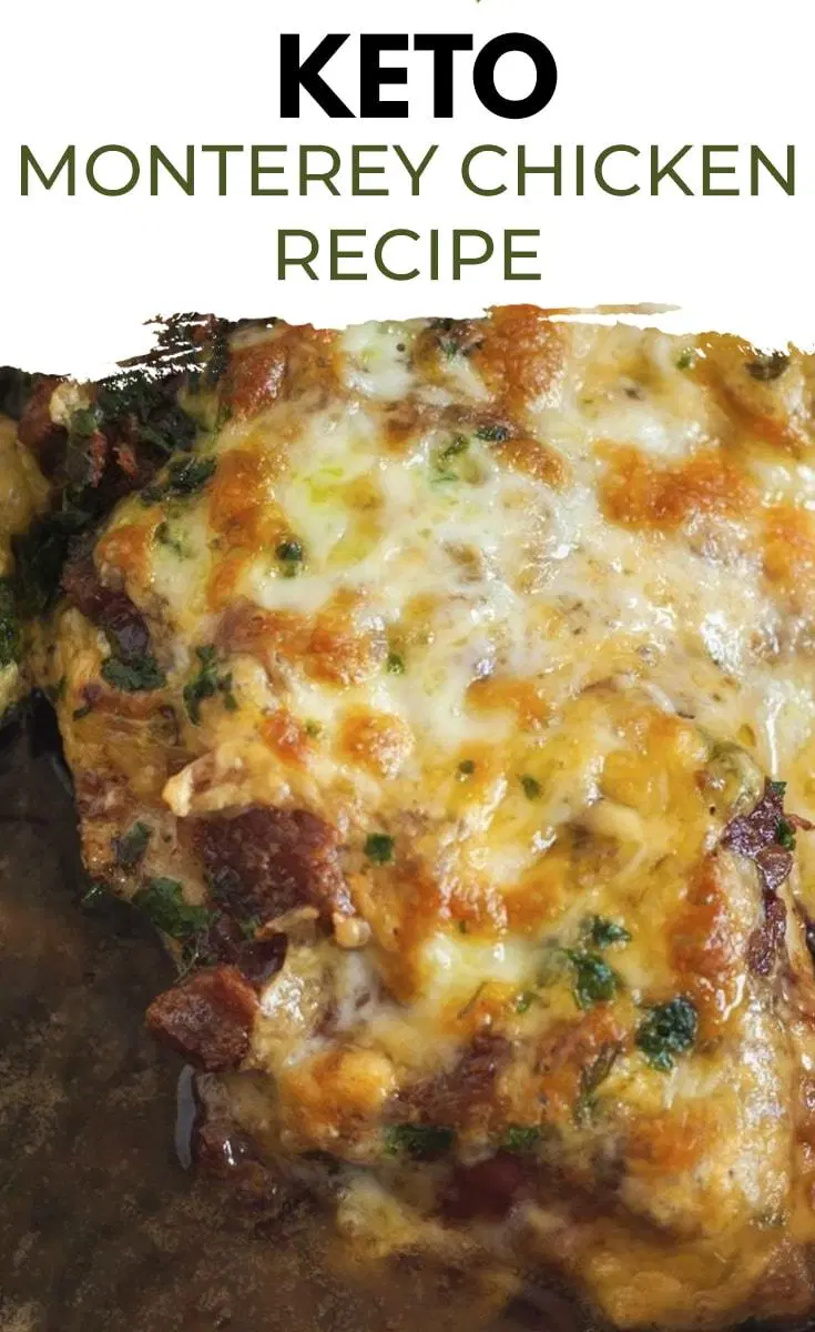 Monterey Chicken Keto Low Carb Recipe In 2021 Monterey Chicken Keto Recipes Dinner Chicken Recipes