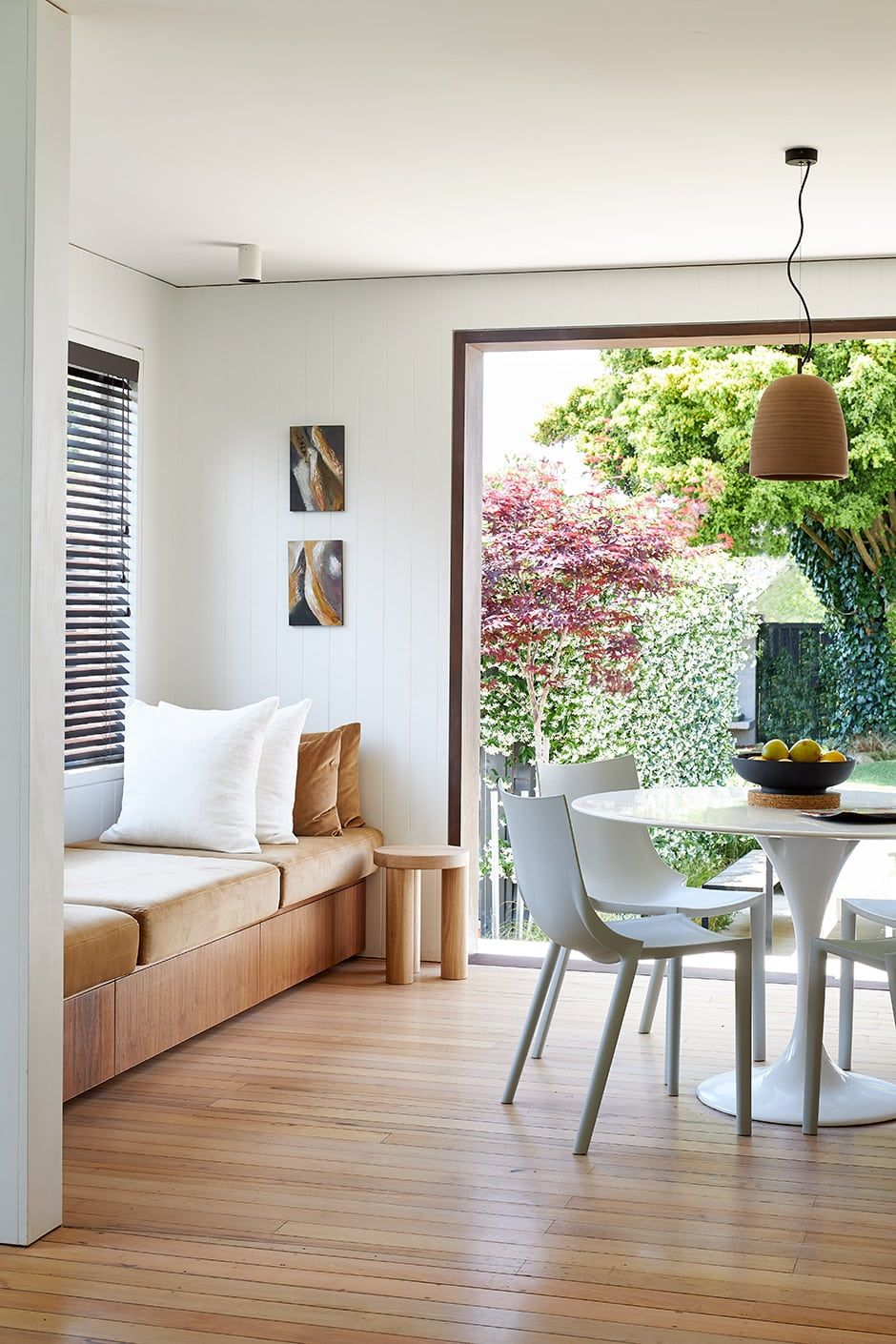 West Auckland home by Strachan Group Architects | homestyle