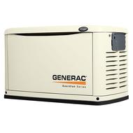 Generac Guardian 6439 11kw Generator Backup Generator Standby Generators Generator House