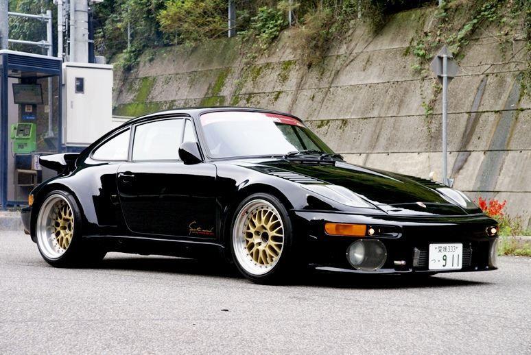 Porsche 930 Slantnose ❤️恋活・婚活キューピットの「めぐりあい-do」会員数は53,000人 ➡︎ http://www.meguriai-do.com