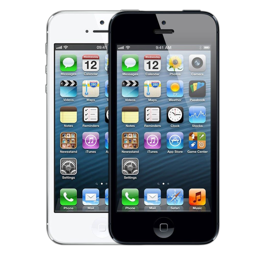 Apple iPhone 5 16GB Verizon Factory Unlocked Smartphone