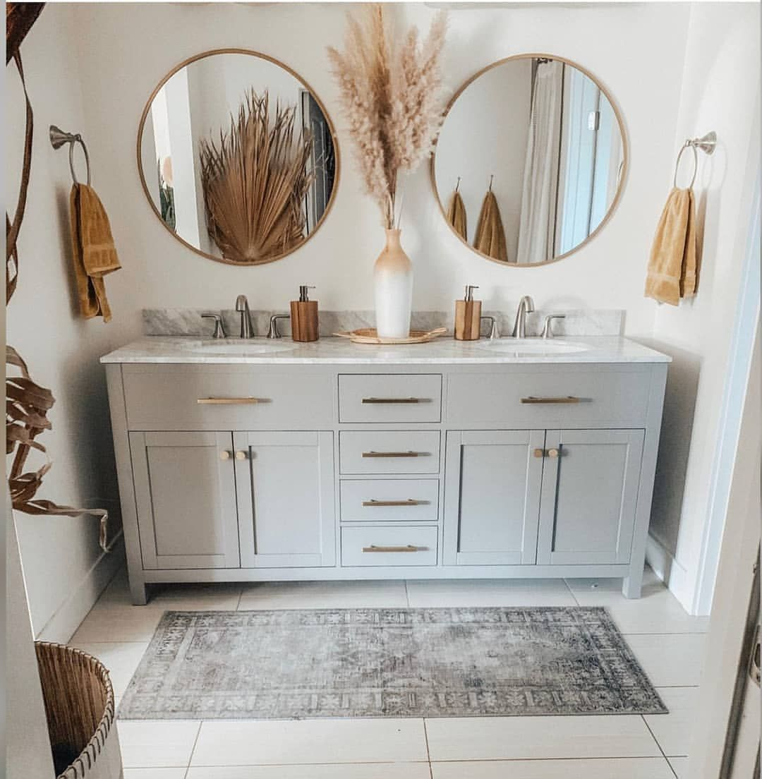 """18 Easy Budget Decorating Ideas That Won T Break The Bank: Bohemian Inspirations On Instagram: """"🌿Love How Everything"""