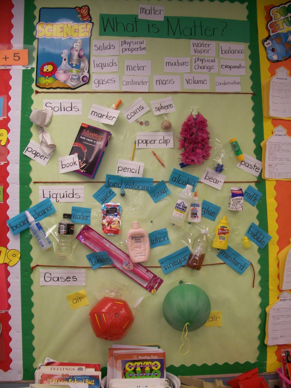 September Classroom Of Month