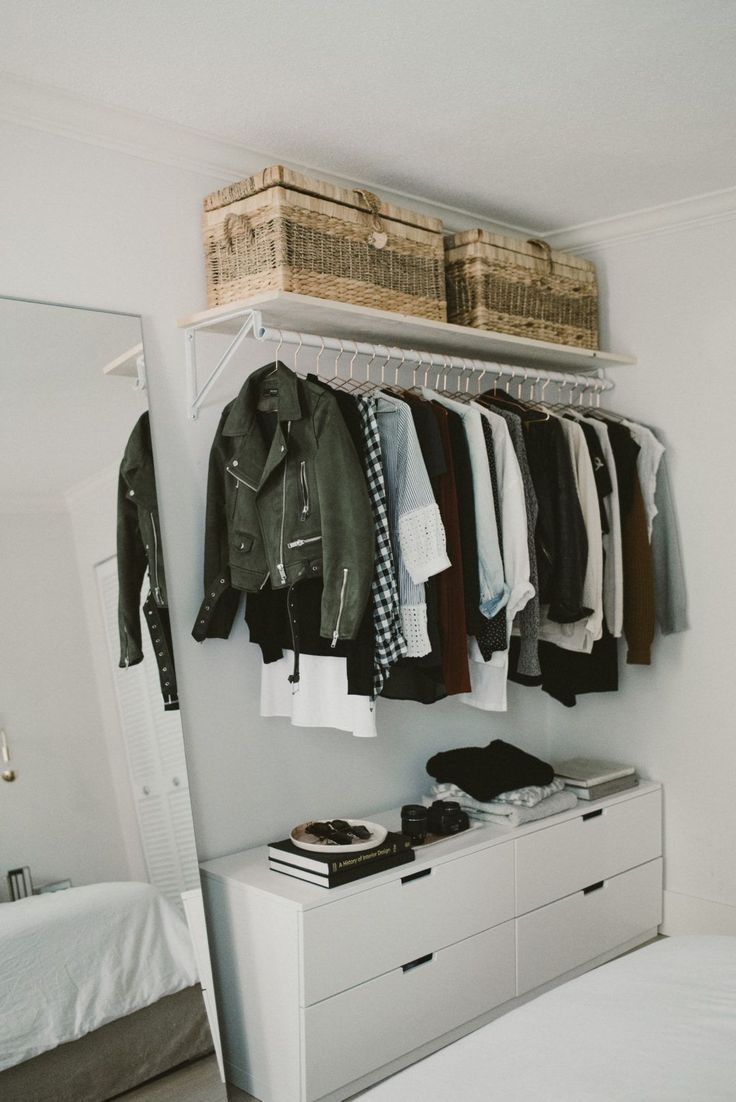 Closet Decluttering Tips How To Declutter Your Wardrobe How To
