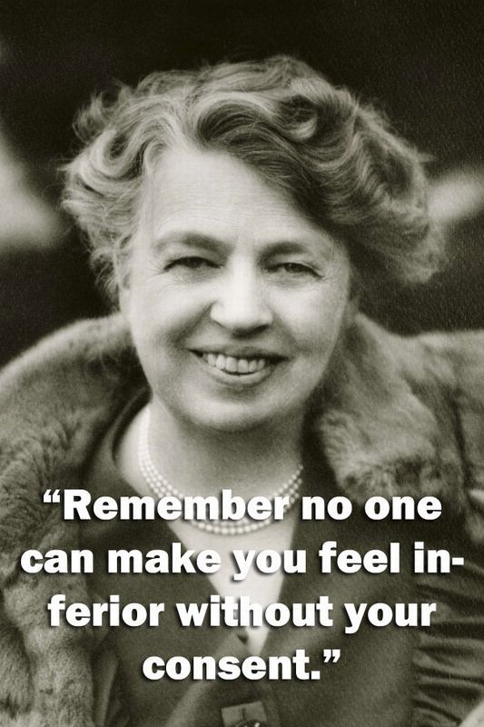 Famous Women Quotes Wise Words  Women  Pinterest  Eleanor Roosevelt Famous Women And .