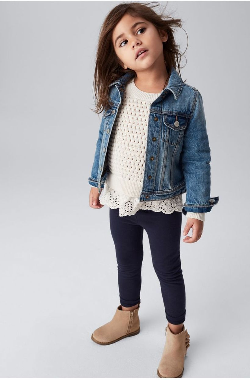 20 The Best Fall Outfit Ideas For Toddlers To Cute On ... ad 20] 20 ...