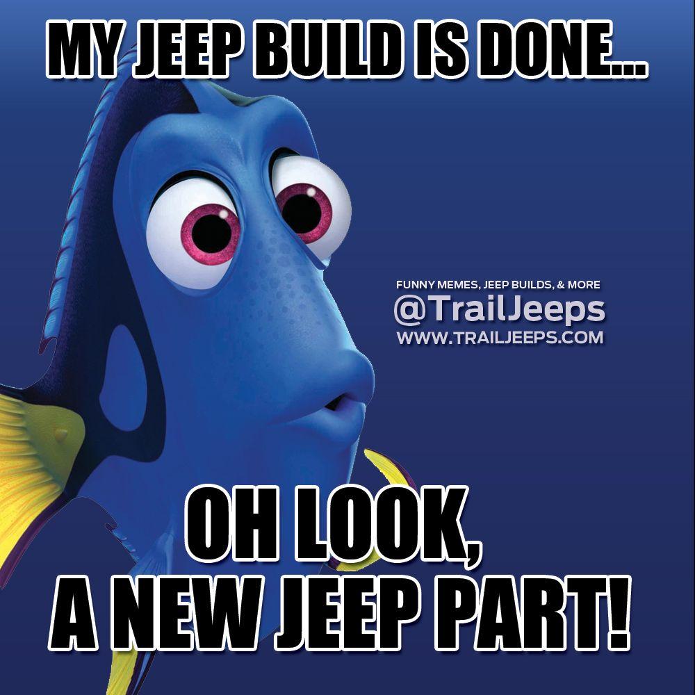 VWVortex.com - Automotive meme | Jeep memes, Jeep jokes, Jeep |Jeep Wrangler Memes