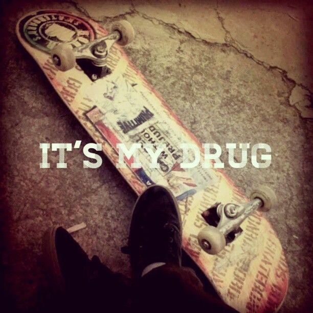 Photopoll: #skate