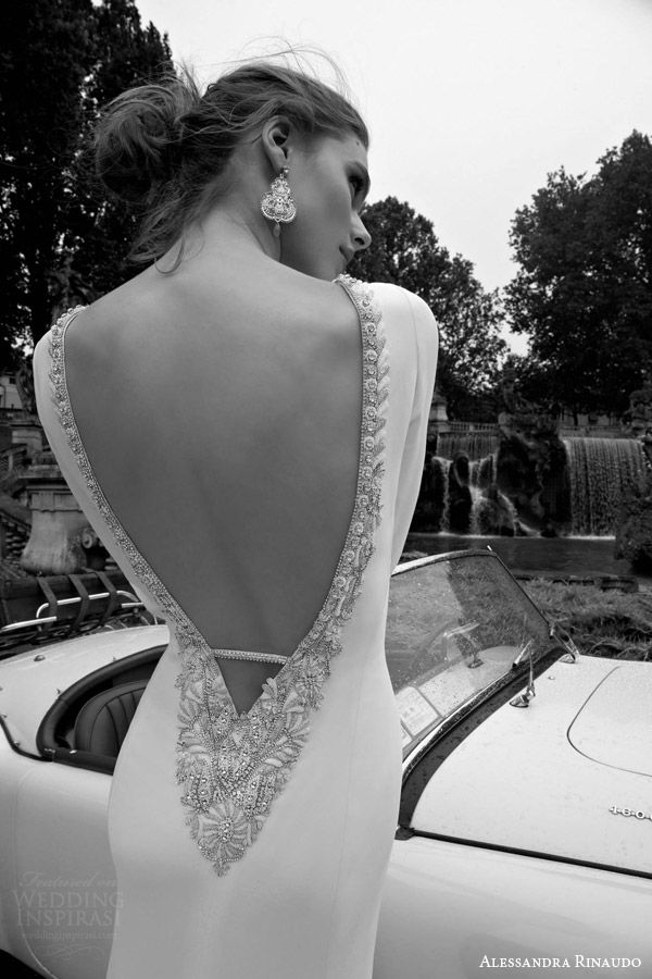 Alessandra Rinaudo 2016 Wedding Dresses | Wedding Inspirasi