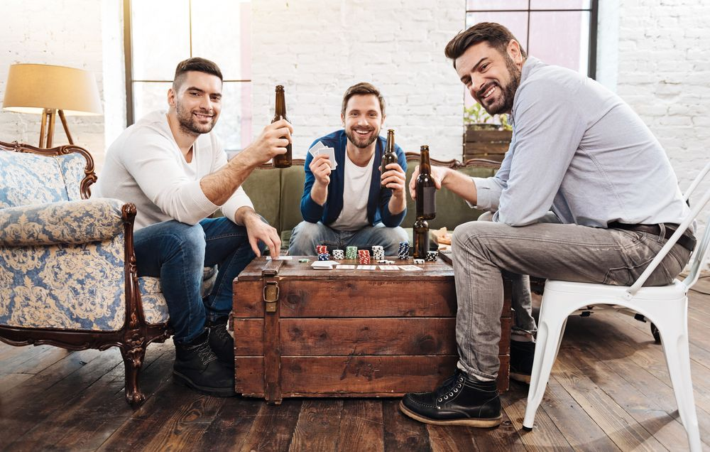 Top 10 Low Key Bachelor Party Ideas (2019 Guide