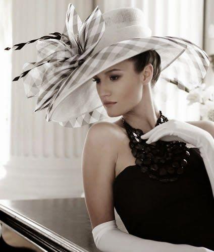 Sombreros - Paloma Arellano - Álbumes web de Picasa