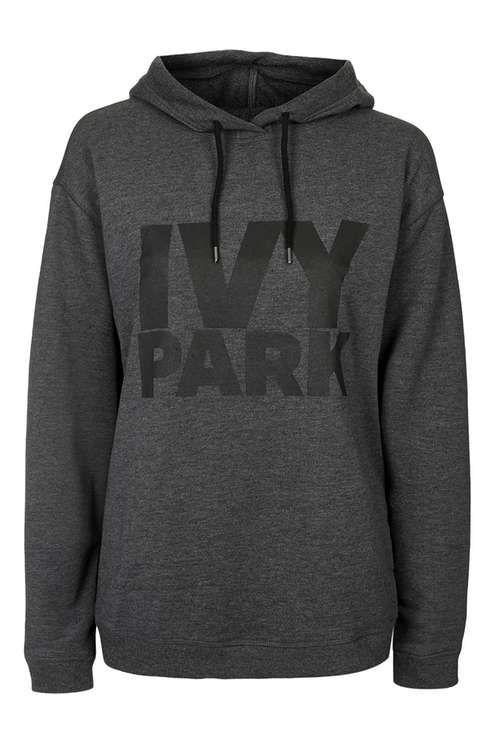 Oversized Logo Hoodie by Ivy Park | Hoodies, Ivy park