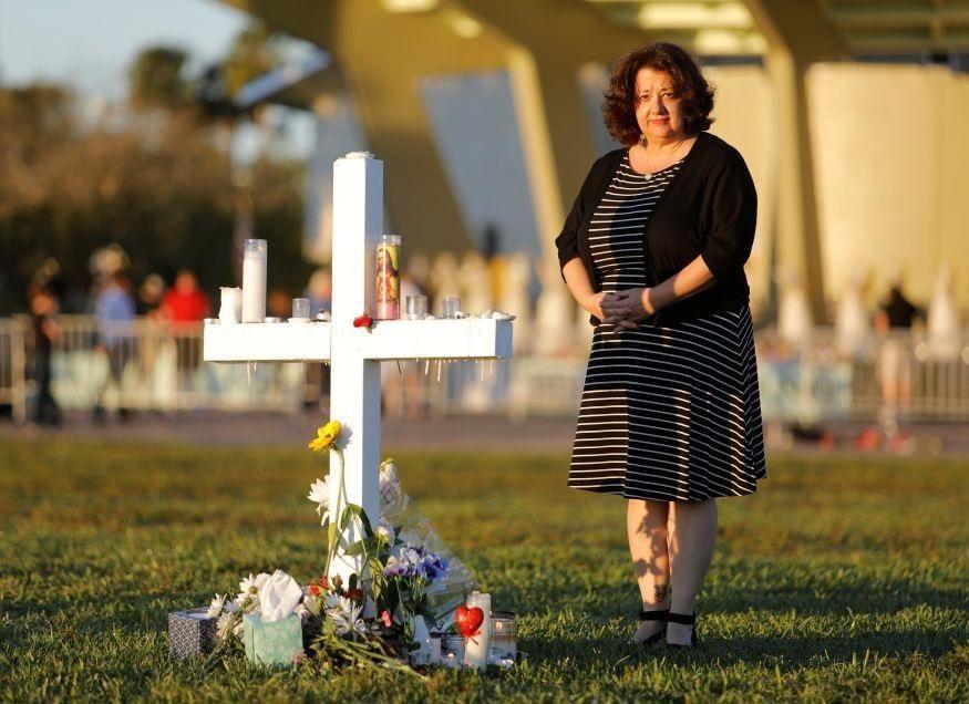 Librarian who saved 50 florida schoolchildren knew what
