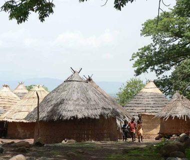 Bassari Country's Bassari, Fula, and Bedik Cultural Landscapes, Senegal