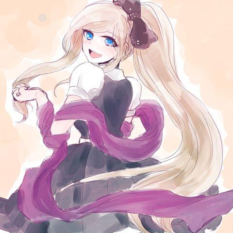Sonia nevermind Danganronpa, Danganronpa characters
