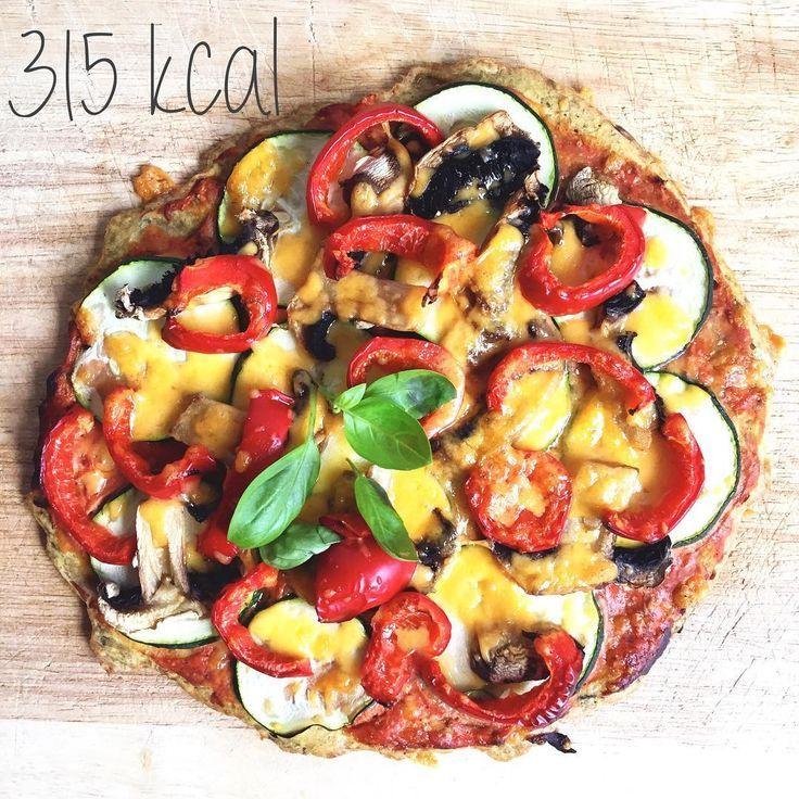 Abnehmen mit Pizza: Mit diesen 3 kalorienarmen Pizza-Rezepten kein Problem -