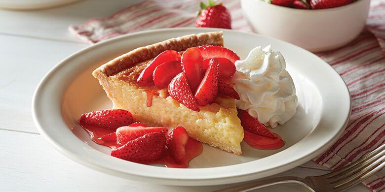 Buttermilk Pie Cracker Barrel Dessert Cracker Barrel Introduces New Buttermilk Pie Cracker Barrel Recipes Buttermilk Pie Buttermilk Pie Recipe