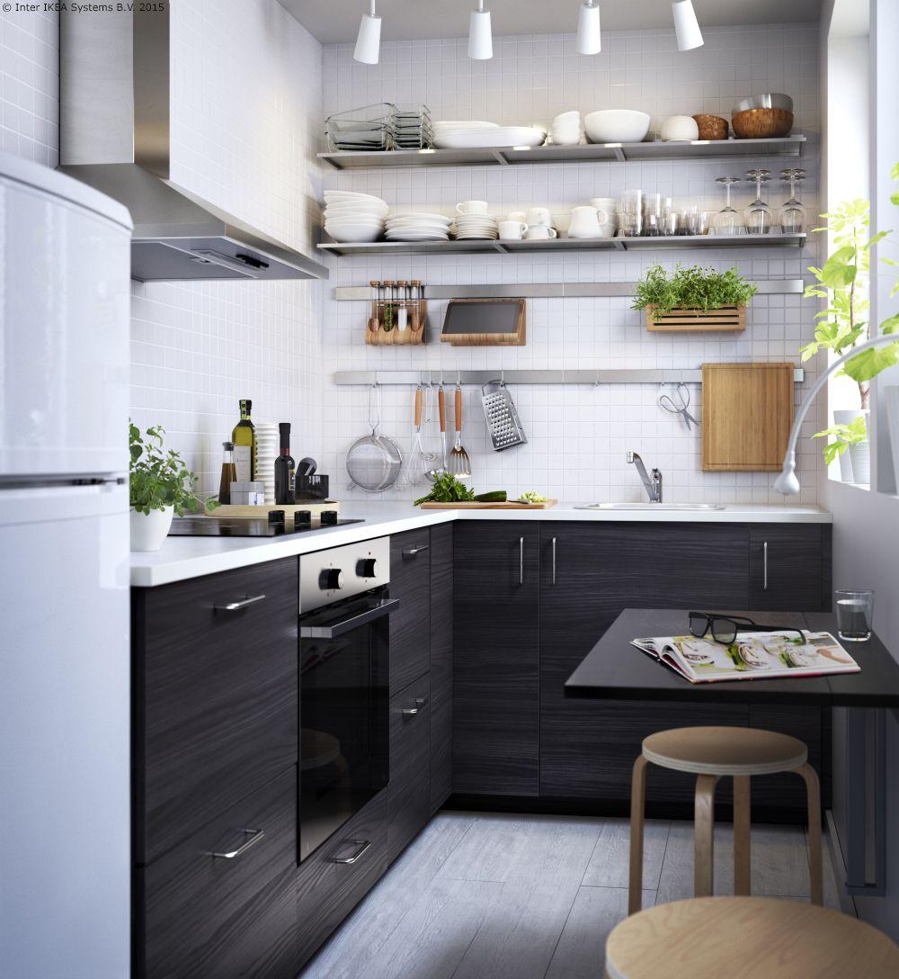 Excelente Ikea Diseño De La Cocina Nyc Ideas - Ideas Del Gabinete de ...