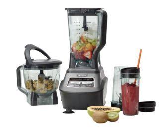 Ninja Mega Kitchen System 1500 8 Cup Blender