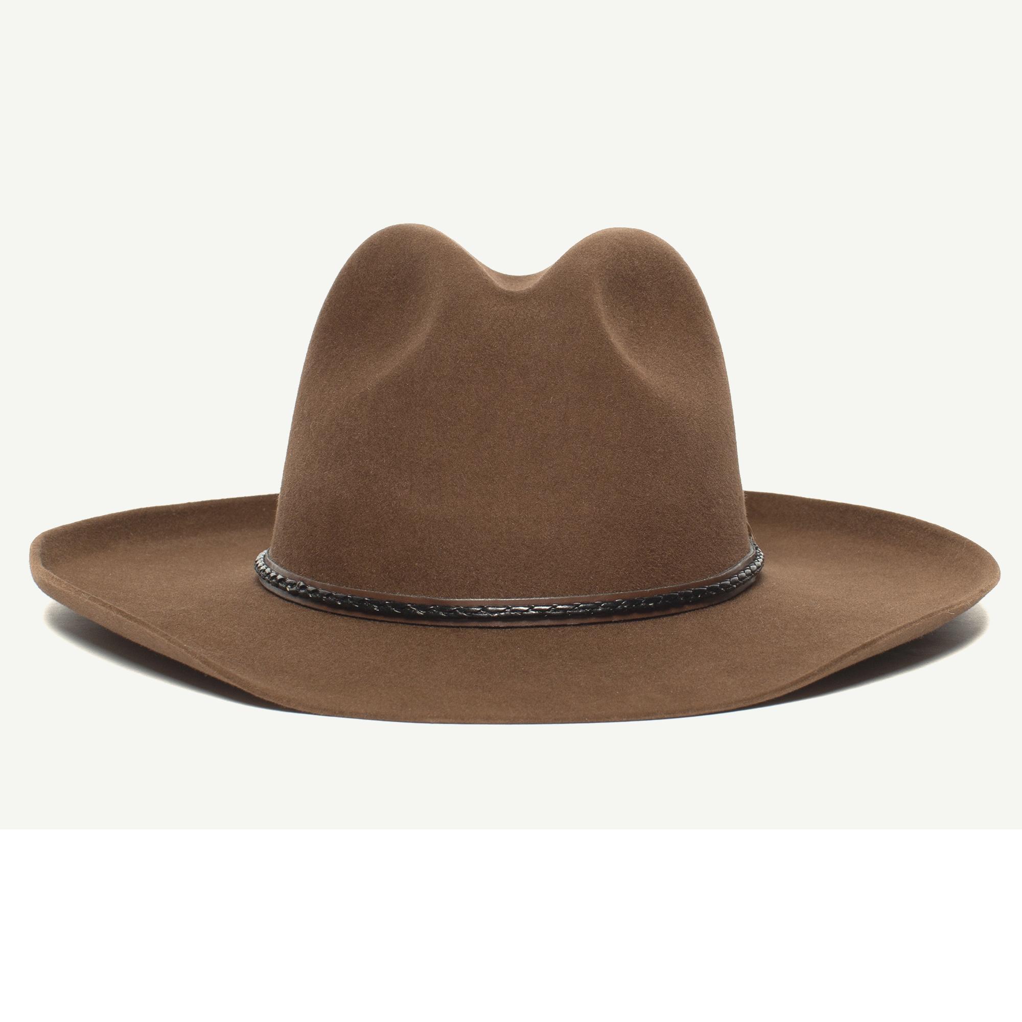 Big Daddy Wide Brim Fedora Hats For Men Fashion Boots