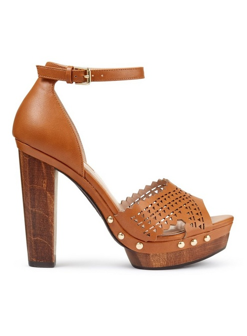 24816c185 CHUCK Laser Cut Wooden Sandals in 2019 | Products | Wooden sandals ...