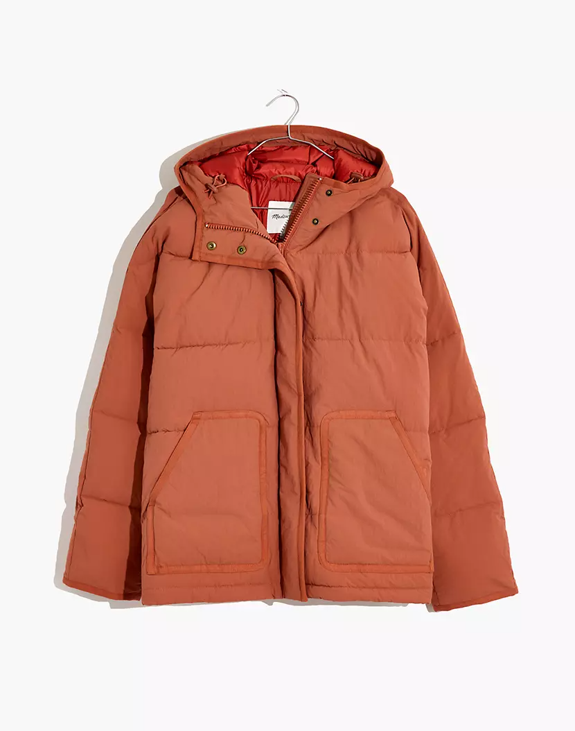 Holland Quilted Puffer Parka Quilted Puffer Jacket Puffer Parka Parka [ 1054 x 830 Pixel ]