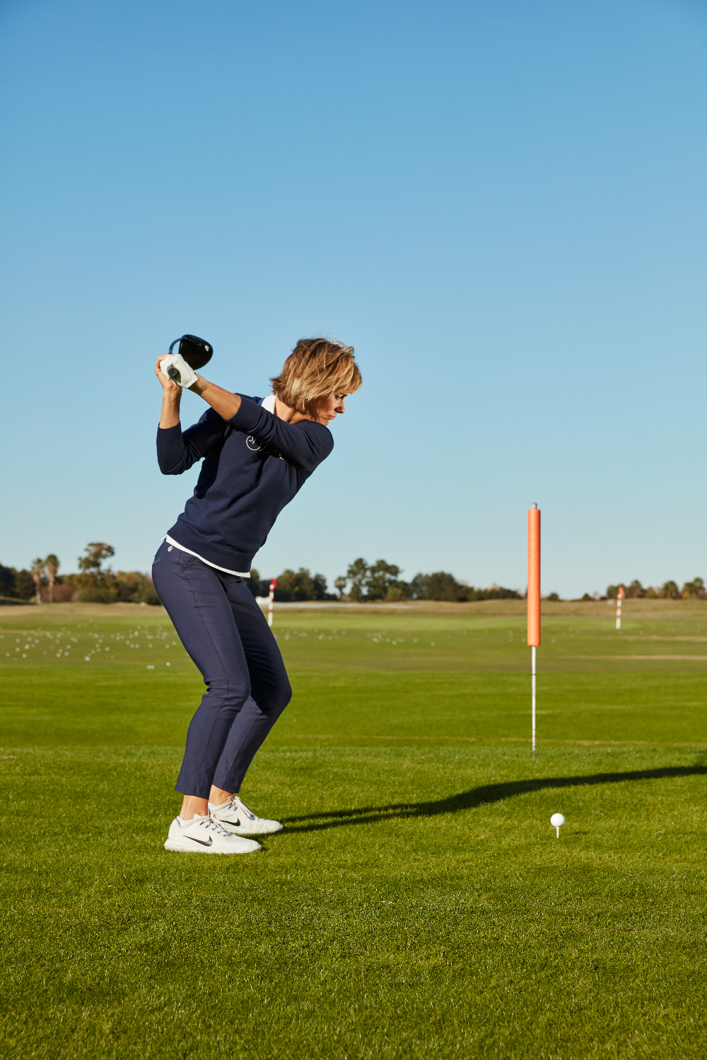 pulmón es suficiente mimar  Mastering this drill will give you expert control over ball flight #golf in  2020 | Soccer girl problems, Soccer tips, Soccer