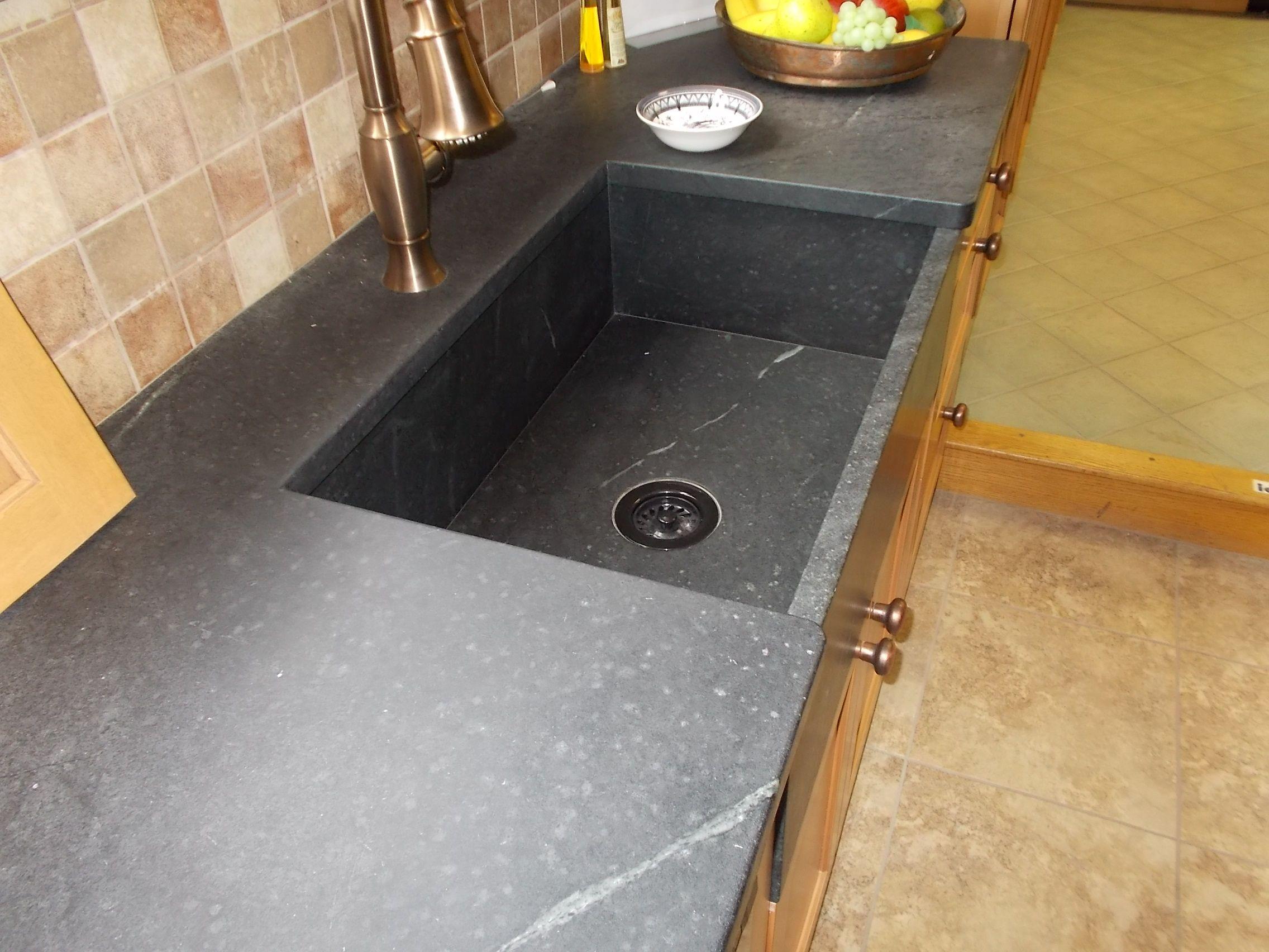 Kitchen design tips   corian® vs granite | The Remodel