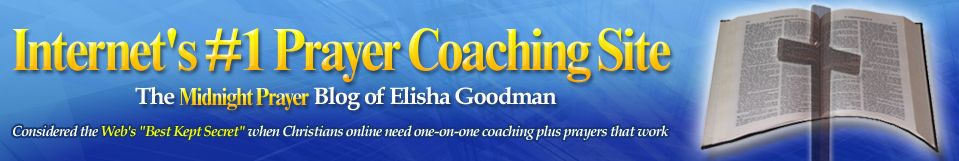 The 9 Prayers Unlock The Door To MORE Testimonies | elisha goodman