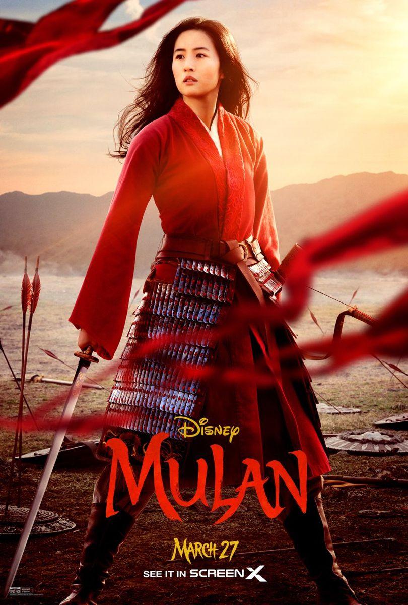#Mulan in 2020 | Mulan movie, Watch mulan, Mulan disney