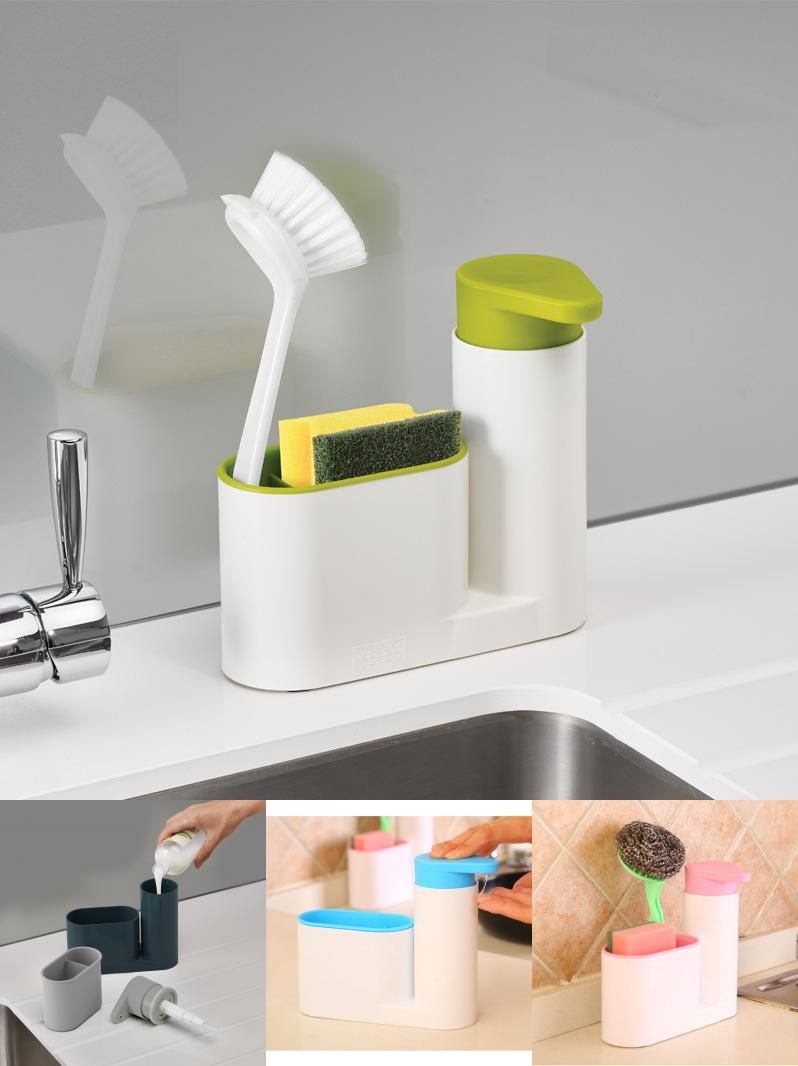 Visit To Buy Kitchen and Bathroom Multi Function Liquid Soap
