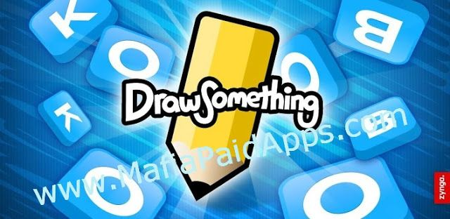 Draw Something v2.333.339 APK Draw something, Guessing