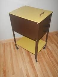wp johnson company metal file cabinet - Google Search   Thrift ...