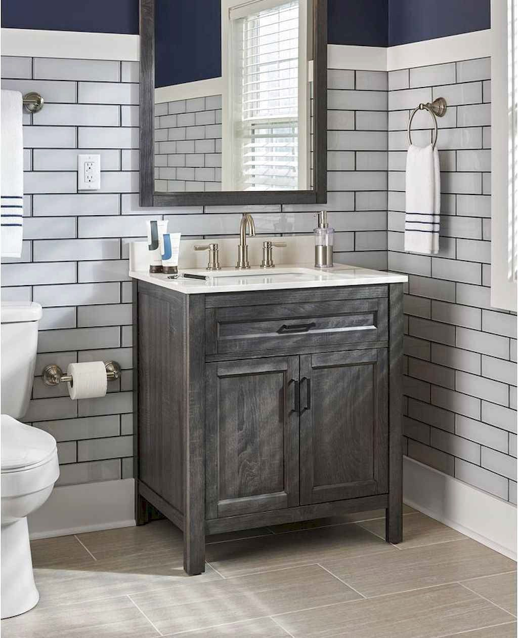 Amazing Farmhouse Bathroom Decor Ideas FRUGAL LIVING