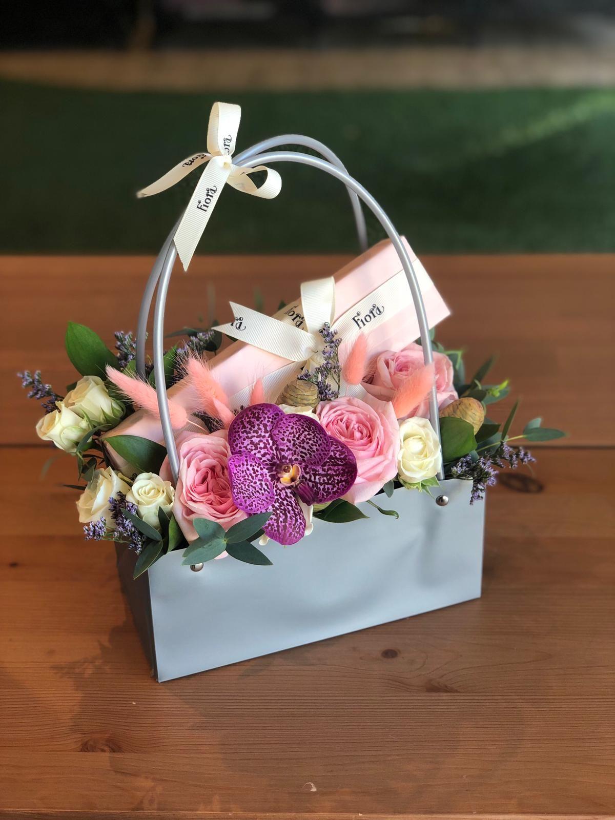 Arrangement Flower Gift Ideas Paper Crafts Diy Kids Flower Gift