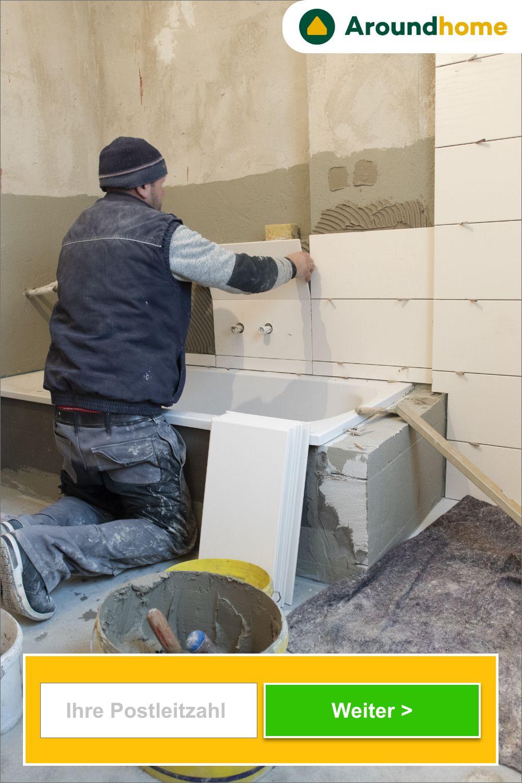 Badezimmer Sanierung Staatliche Forderung Auch Fur Dich Badezimmer Badezimmer Nischen Baden