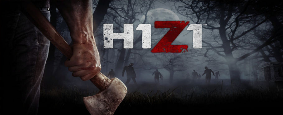 h1z1 king of the kill how to change reticul